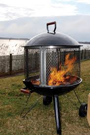 Fire Pits The Perfect Outdoor Addition For Spring Serendipity