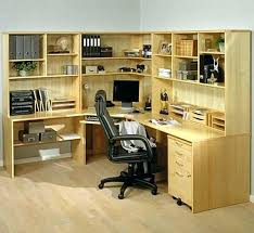 Modern wood office furniture Contemporary Home Office Desk Furniture Wood Office Desks For Home Modern Corner Desk Home Office Corner Desk Home Office Desk Furniture Wood Thesynergistsorg Home Office Desk Furniture Wood The Typical Of Pine Wood Modern Home