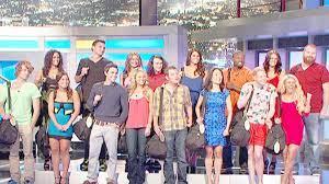 Watch Big Brother, Season 15