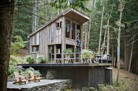 Small Picture 15 Tiny Houses To Simplify Your Life HiConsumption