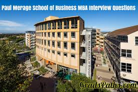 paul merage school of business mba interview questions university paul merage school of business mba interview questions university of california irvine