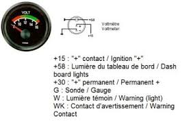 vdo voltmeter gauge wiring diagram wiring diagram and schematic vdo viewline wiring diagram digital