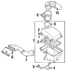 parts com® volvo s60 engine parts oem parts diagrams 2002 volvo s60 2 4t l5 2 4 liter gas engine parts