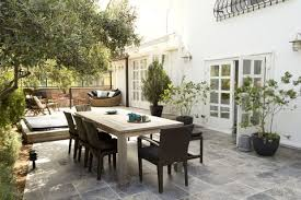 how to protect outdoor furniture. Outdoor Living With Wooden Tables How To Protect Furniture I