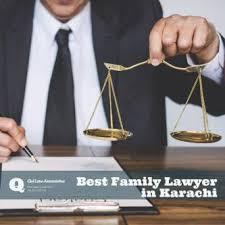 Best Family Lawyer in Karachi – Legal Services Gulbahar