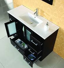 Virtu USA MS-6748-C-ES Zola 47-Inch Single Sink Bathroom Vanity ...