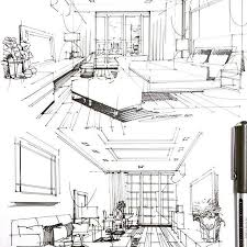 perspective drawing book beautiful best 473 sketch ideas on
