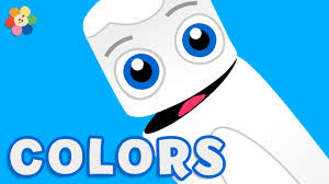 color in pictures for kids. Perfect Kids Color Cartoons For Children  Crew  White Learning Colors Kids  Shows YouTube To In Pictures For