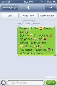Popular Song Lyrics In Ios Emoticon Form Lyric Prank Text