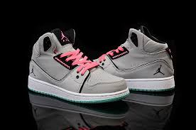 air jordan shoes for girls grey. air jordan 1 flight 2 grey pink black women shoes,jordan shoes for girls,accessories girls r
