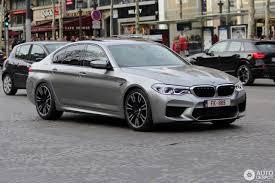 Coupe Series bmw m3 vs m5 : BMW M5 F90 - 31 March 2018 - Autogespot