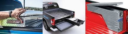 Truck Tool Box and Storage Solutions - Campway's Truck Accessory World