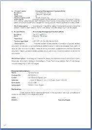 Cover Letter Upload Format Sample Resume For Bpo Fresher Download Pdf Freshers Format Brilliant