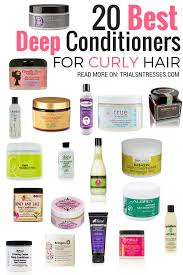 Best Deep Conditioner For Curly Hair