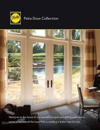 pella architectural series sliding glass doors sliding doors