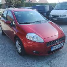 Left hand drive FIAT PUNTO. WesternLHD, any make of Left Hand ...