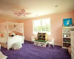 Kids bedroom carpet