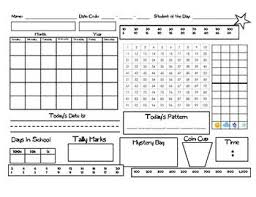 saxon math homework sheet math meeting worksheet would work with saxon math homeschool
