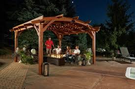 Top Wood Pergola Faqs The Outdoor Greatroom Company