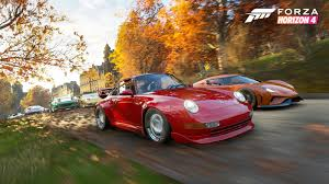 Export bowler 2012 exr s bugatti 2019 divo 2018 chiron 2011 veyron super sport 1992 eb110 super sport 1926. Forza Horizon 4 Car List Here It Is In Full Autoguide Com News