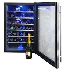 How <b>Thermoelectric Wine</b> Coolers Work   NewAir