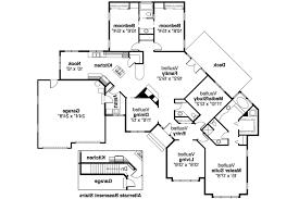 split bedroom ranch house plans memsaheb net Kerala Home Plan Sites ranch house plans camrose 10 007 associated designs Two-Story House Plan Kerala