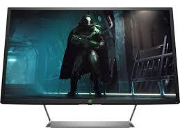 <b>Монитор HP Pavilion Gaming</b> 32 HDR Руководства пользователя ...