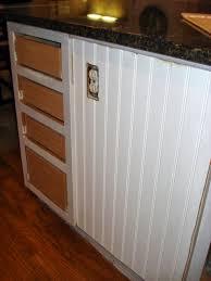 Kitchen Island Beadboard Cabinet Double Oven Kitchen Cabinet Tehranway Decoration