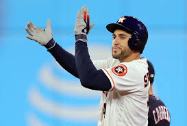 Astros: George Springer could sign as ...