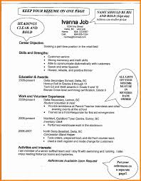 8 Cv Sample For Scholarship Application Theorynpractice