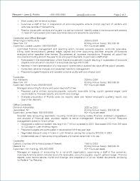 Resume Format For Retired Government Employees Resume Example