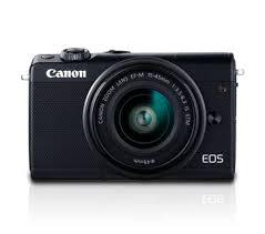 Interchangeable Lens Cameras - EOS M100 Kit (EF-<b>M15</b>-45 IS STM ...