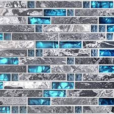 home building glass tile kitchen backsplash idea bath shower wall decor teal blue gray wave marble on wall art tiles canada with home building glass tile kitchen backsplash idea bath shower wall