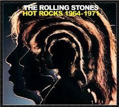 <b>Hot</b> Rocks: 1964-1971 - The <b>Rolling Stones</b>   Songs, Reviews ...