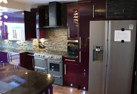 Kitchen:Purple Color Kitchen Designs Purple Kitchen Design Dark Adorable kitchen  decor ideas colors room