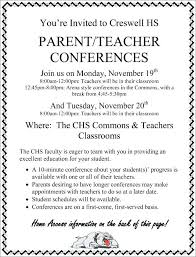cordially invited template you re invited template parent teacher conference invitation