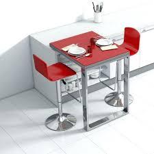 Table Bar Modulable Mercury Table Bar Cuisine Modulable