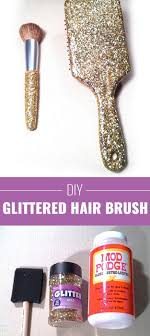 Cool Diy Projects 34 Sparkly Glittery Diy Crafts Youll Love Diy Projects For Teens