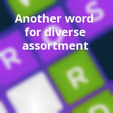 Another Word For Violet Crossword Quiz November 13 2017 Another Word For Diverse