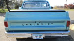 1977 Chevrolet C/K Trucks Scottsdale for sale near Ham Lake ...
