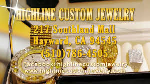 highline custom jewelry mercial starring philthy rich