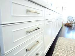 brushed nickel kitchen cabinet hardware drawer handles black knobs pulls for cabinets and drawers large s