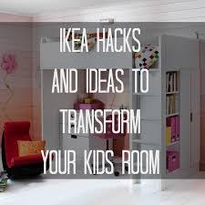 ikea kids bedroom ideas. Ikea Hacks And Ideas To Transform Your Kids Room Bedroom M