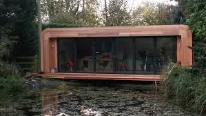 garden office pods. timber frame offices and outbuildings garden office pods