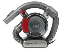 Купить <b>Автомобильный пылесос Black</b> & <b>Decker PD1200AV</b>-XK ...