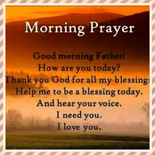 Good Morning Daddy Quotes Best of Monday Morning Prayer Quotes Morning Prayergood Morning Father How