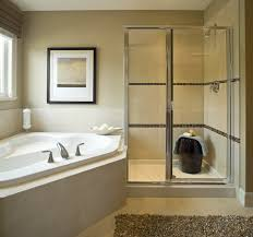 glass shower door installation cost