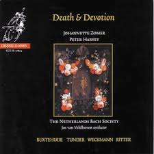 De nederlandse bachvereniging was officially founded on 13 september 1921. Death Devotion By Netherlands Bach Society 2004 05 11 Amazon Com Music