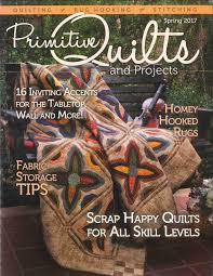 Primitive Quilts and Projects Spring 2017 - The Woolen Needle & Primitive Quilts and Projects Spring 2017 Adamdwight.com