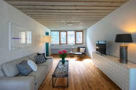 apartment bedroom. Two-Bedroom Modern Apartment Bedroom